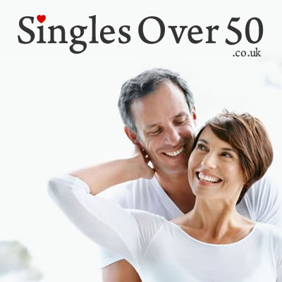 Dating sites uk over 50s