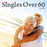 60 Dating - Dating Over 60 In The UK- Join For Free